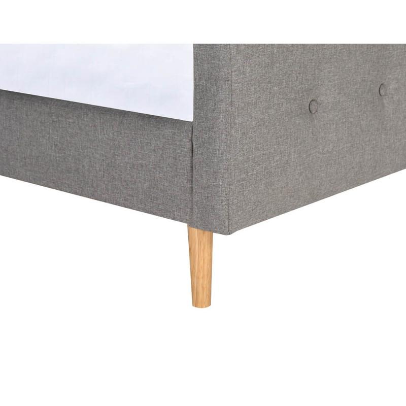 lit enfant scandinave sajuco. Black Bedroom Furniture Sets. Home Design Ideas