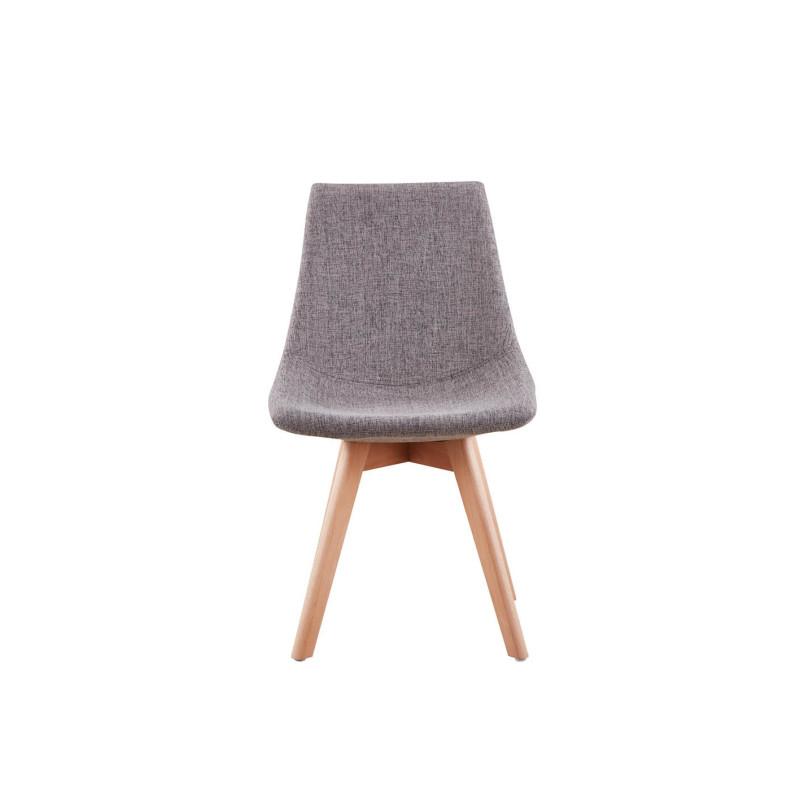 Chaises scandinaves Loungitude – Grossiste meuble Sajuco