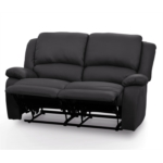 9121 - Canapé de relaxation 2 places en simili