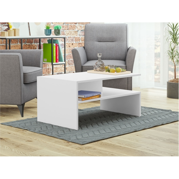 FLEX - Table basse 90 cm