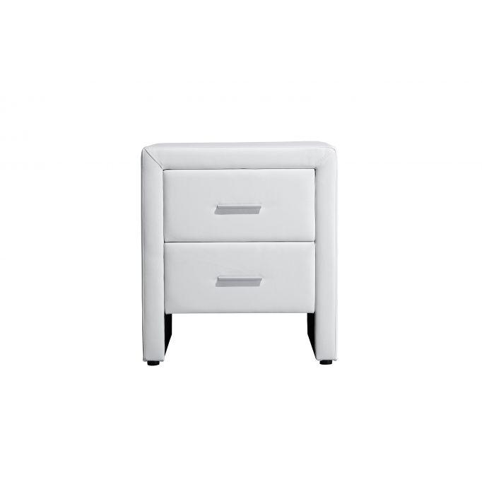 WSS909 - Table de chevet en simili