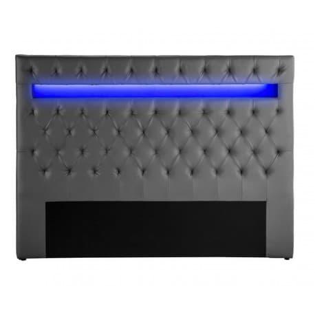 Tête de lit LED